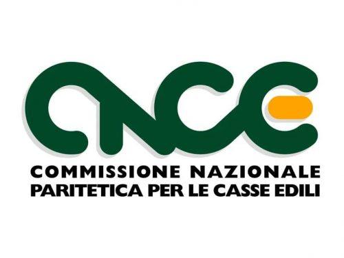 Comunicazione CNCE n. 708  – Supporti grafici informativi sulle misure di contenimento del Covid-19 negli ambienti di lavoro del settore edile
